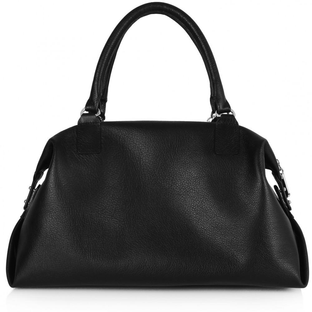 Жіноча шкіряна сумка Mary KF-017-2