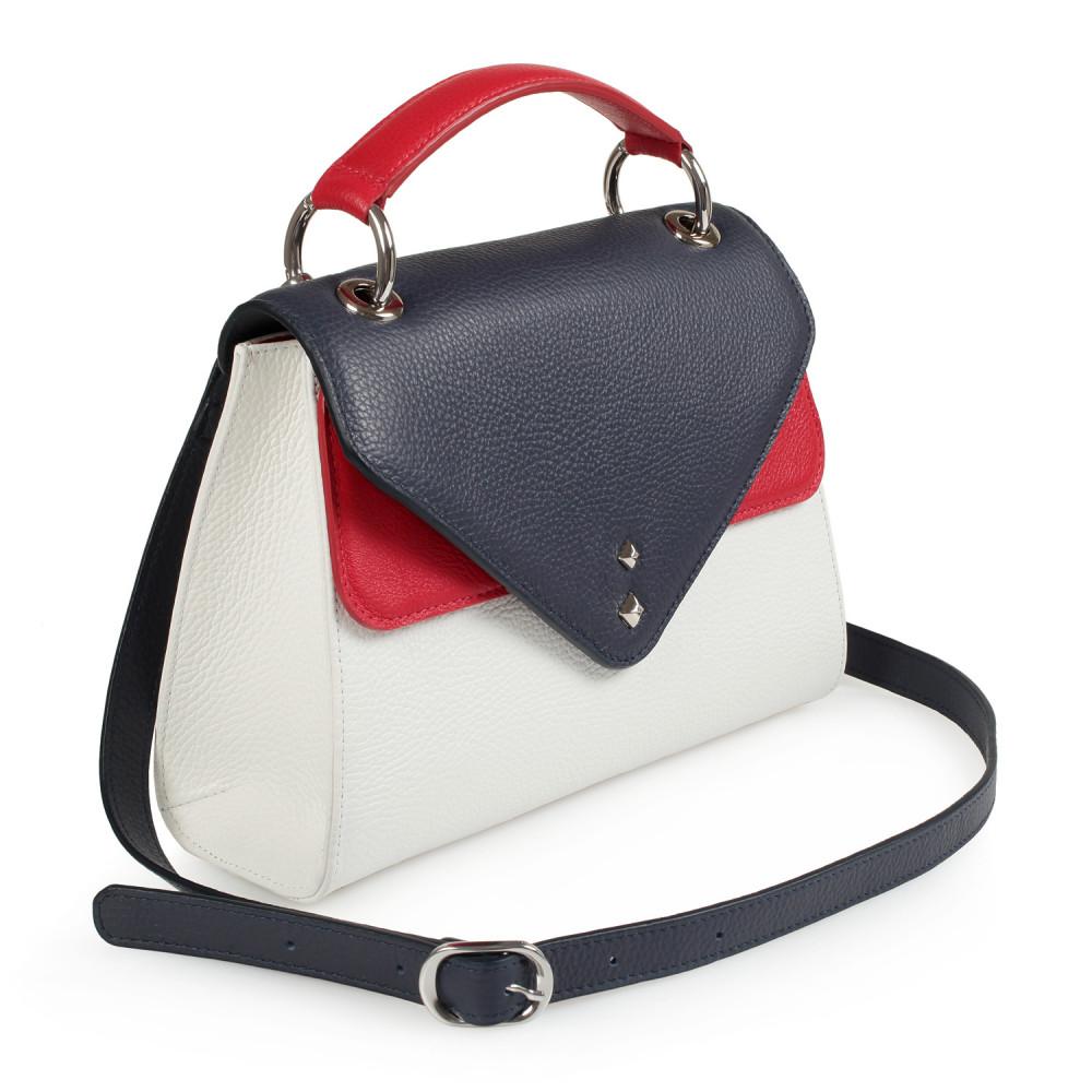 Жіноча шкіряна сумка Anna KF-1018-1