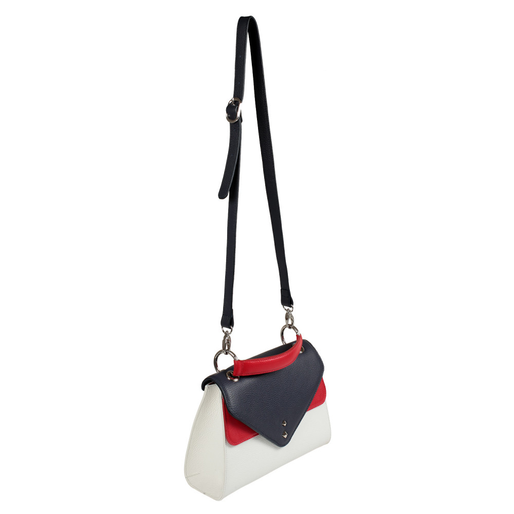 Жіноча шкіряна сумка Anna KF-1018-2