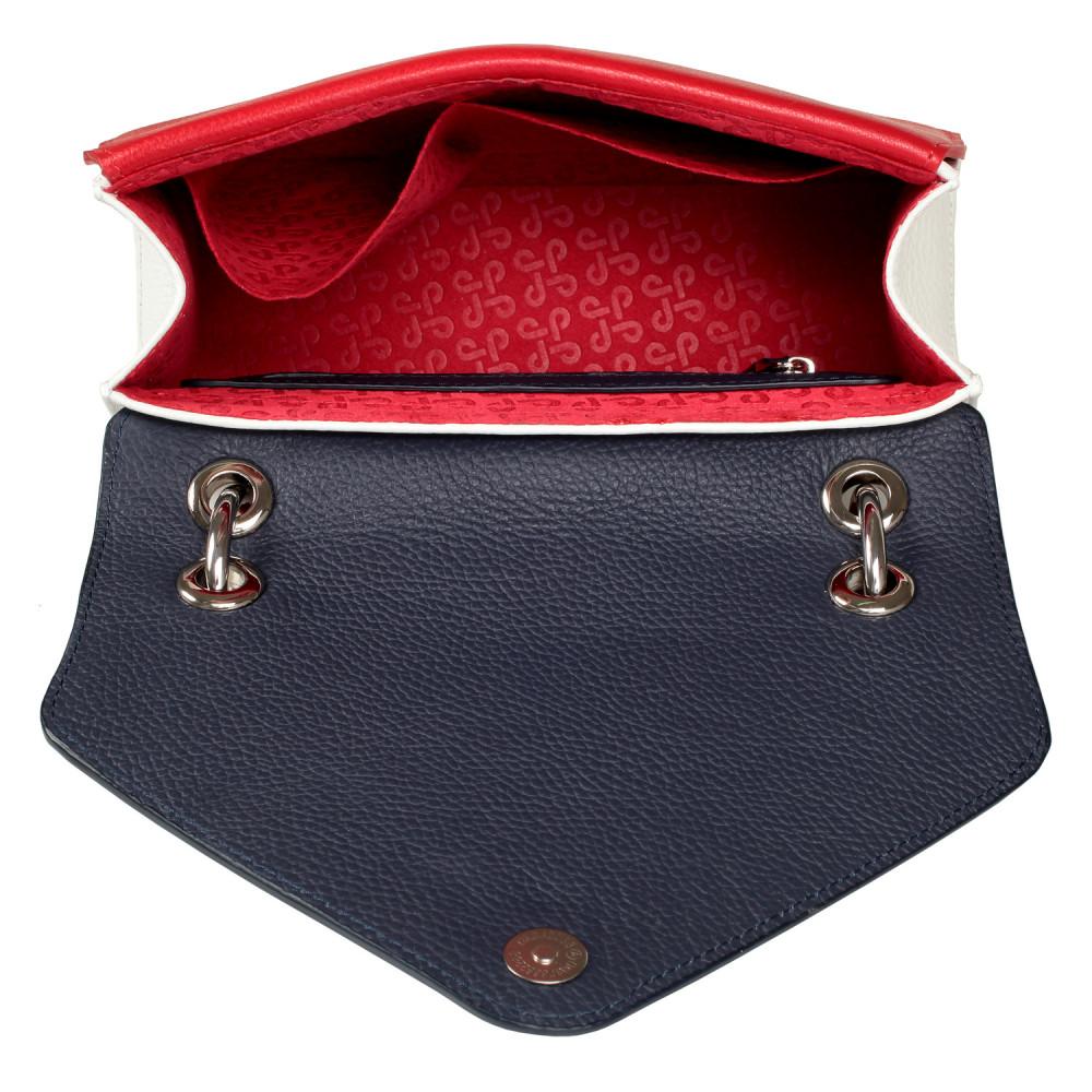 Жіноча шкіряна сумка Anna KF-1018-4