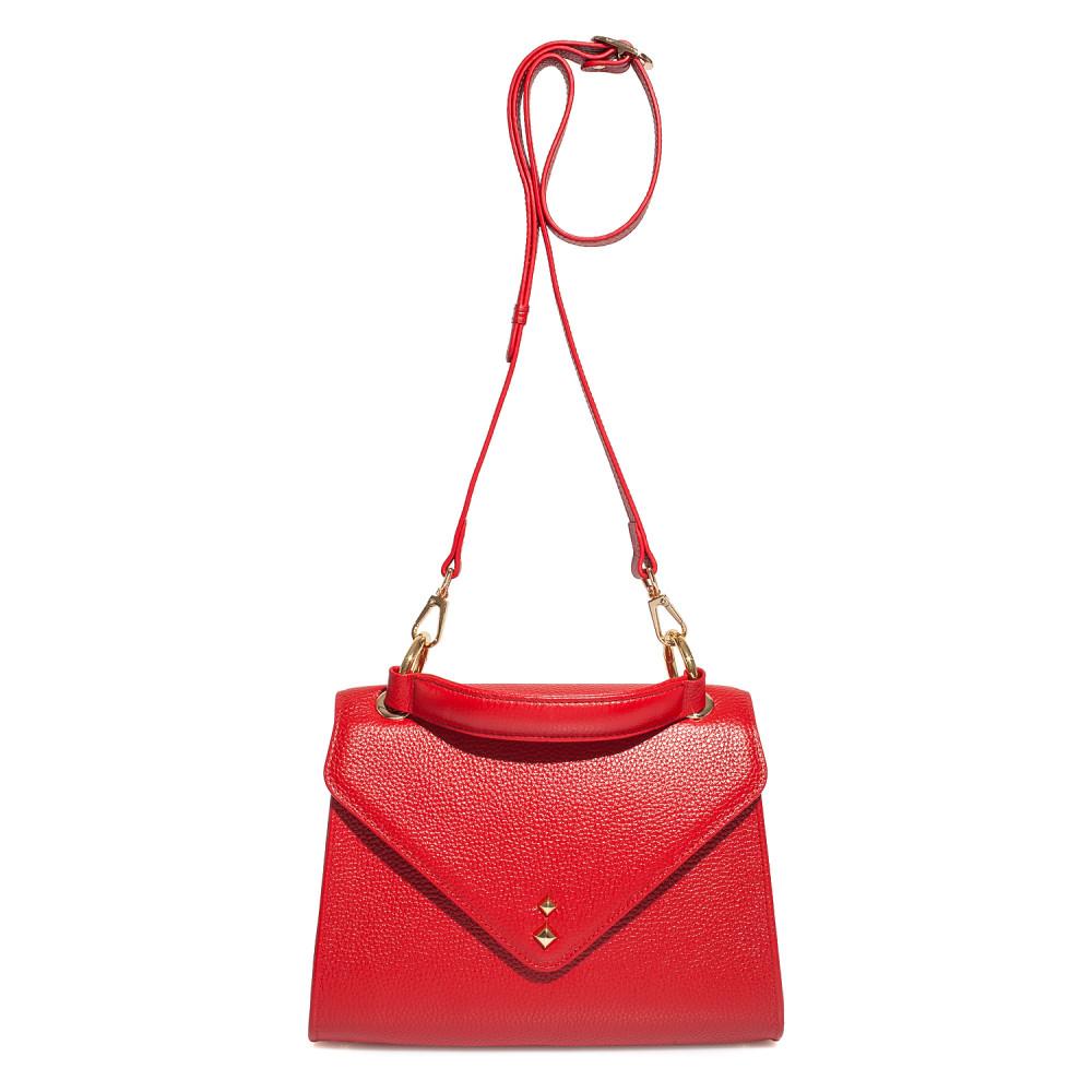Жіноча шкіряна сумка Anna KF-1050-2