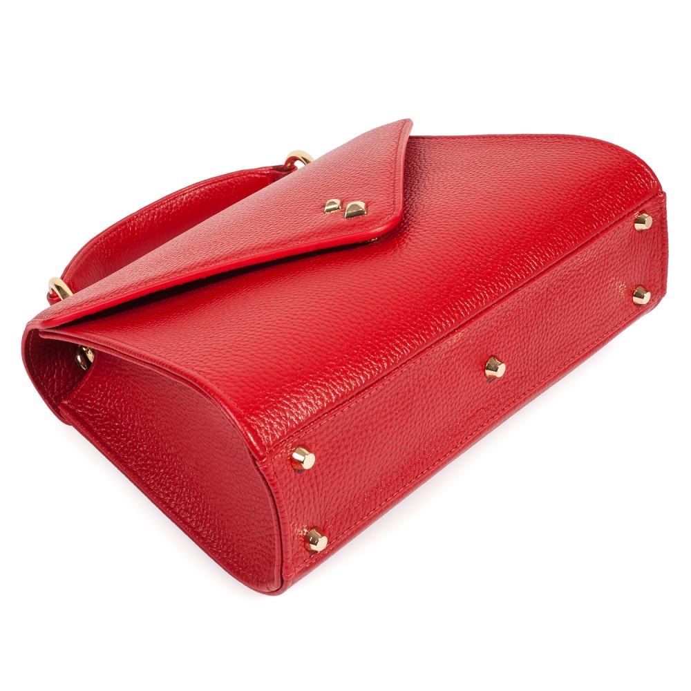 Жіноча шкіряна сумка Anna KF-1050-3