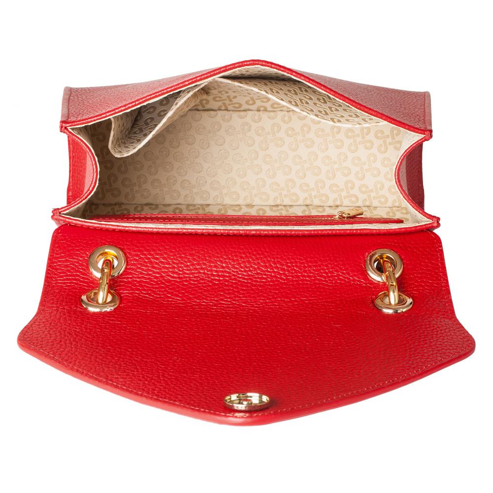 Жіноча шкіряна сумка Anna KF-1050-4