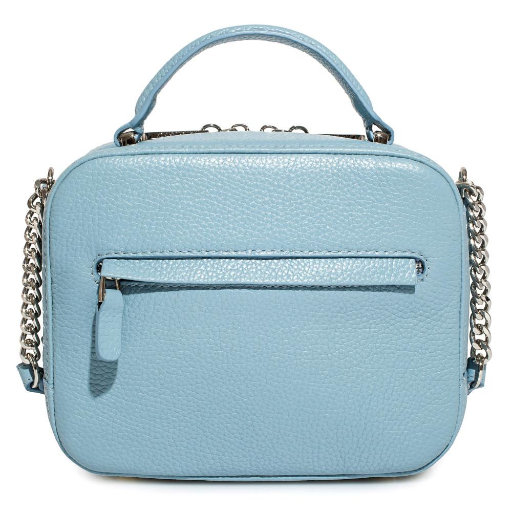 Жіноча шкіряна сумка кросс-боді Casey KF-1208-3