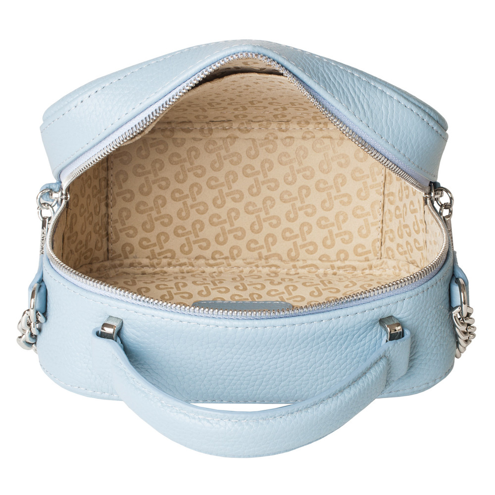 Жіноча шкіряна сумка кросс-боді Casey KF-1208-4