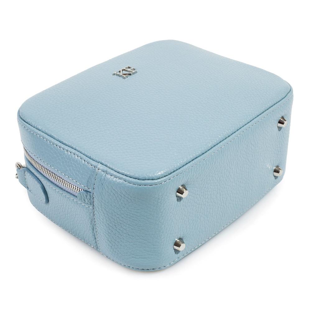 Жіноча шкіряна сумка кросс-боді Casey KF-1208-5