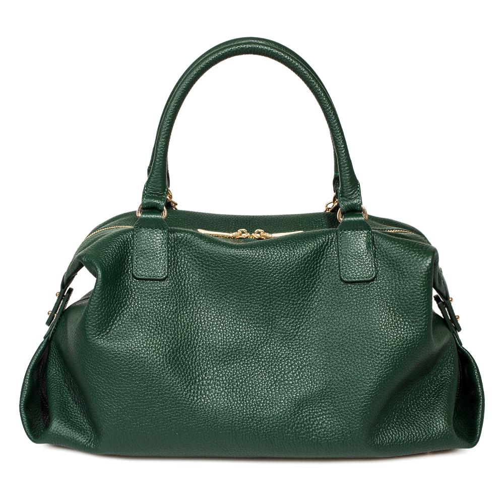 Жіноча шкіряна сумка Mary KF-1377-2