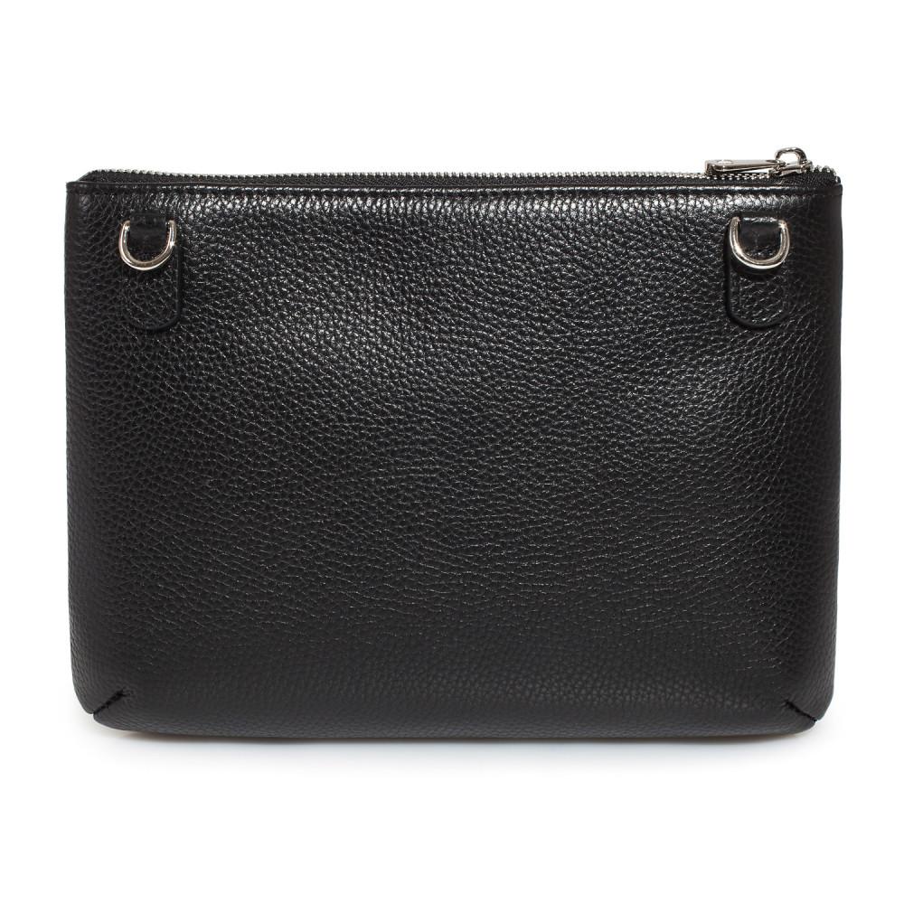 Жіноча шкіряна сумка кросс-боді Nika KF-178-4