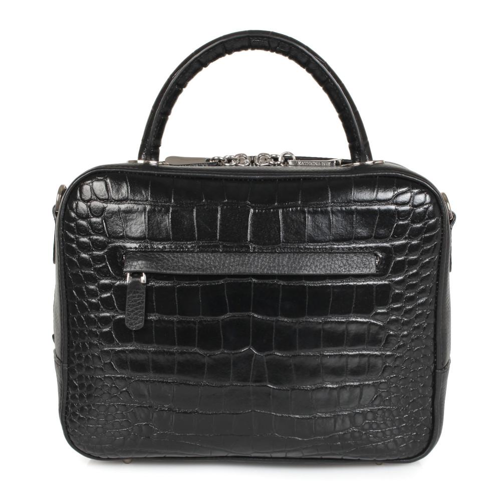 Жіноча шкіряна сумка кросс-боді Casey M KF-1786-3