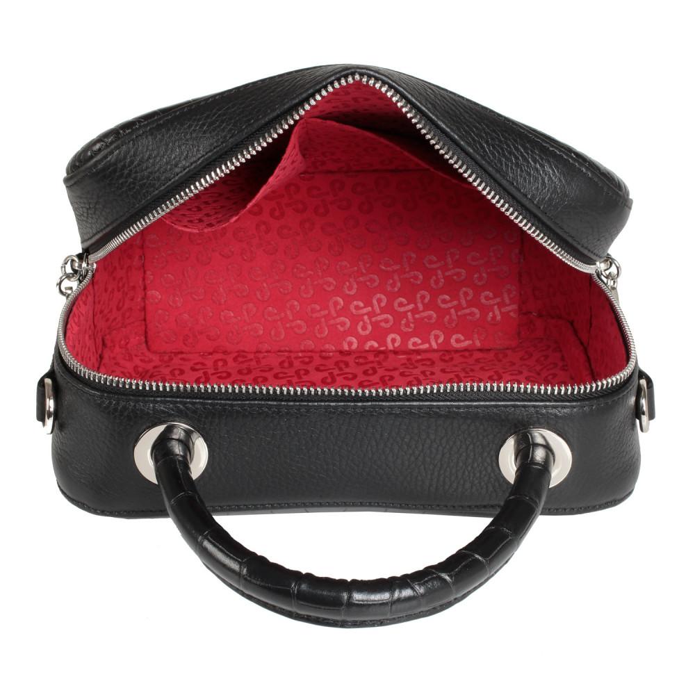 Жіноча шкіряна сумка кросс-боді Casey M KF-1786-4