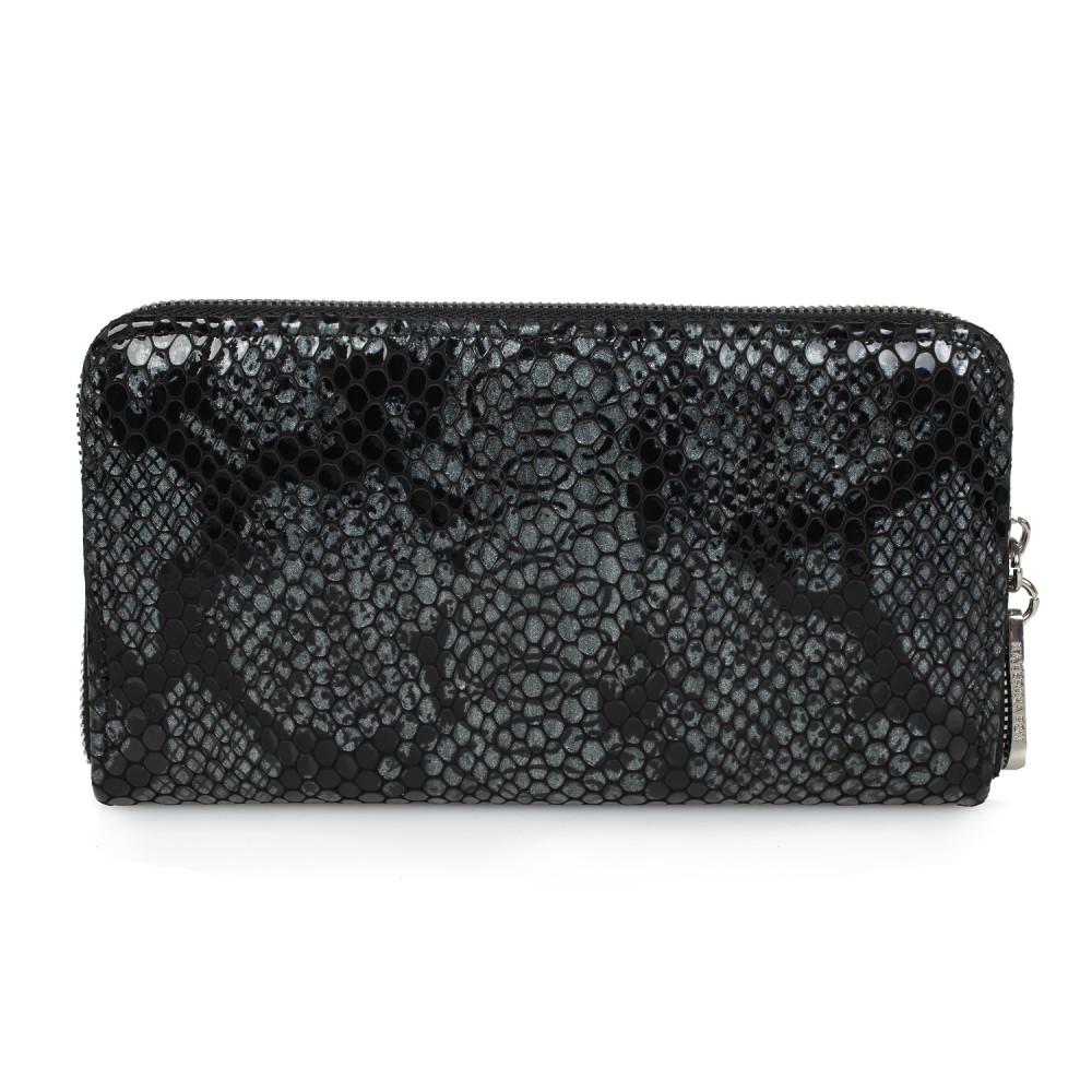 Жіночий шкіряний гаманець Classic KF-2047-2