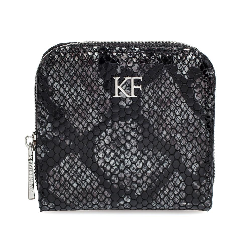 Жіночий шкіряний гаманець Classic S KF-2096