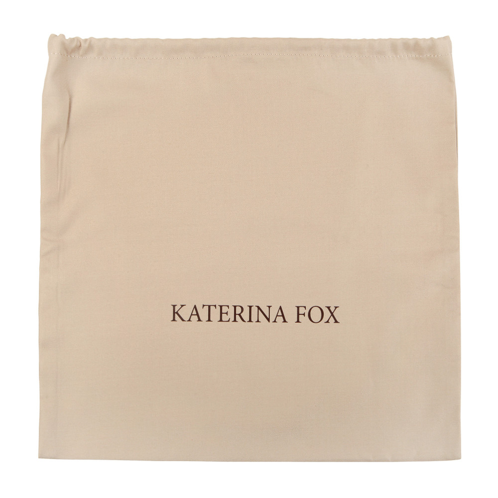 Жіноча шкіряна сумка-відро Alla KF-2133-8