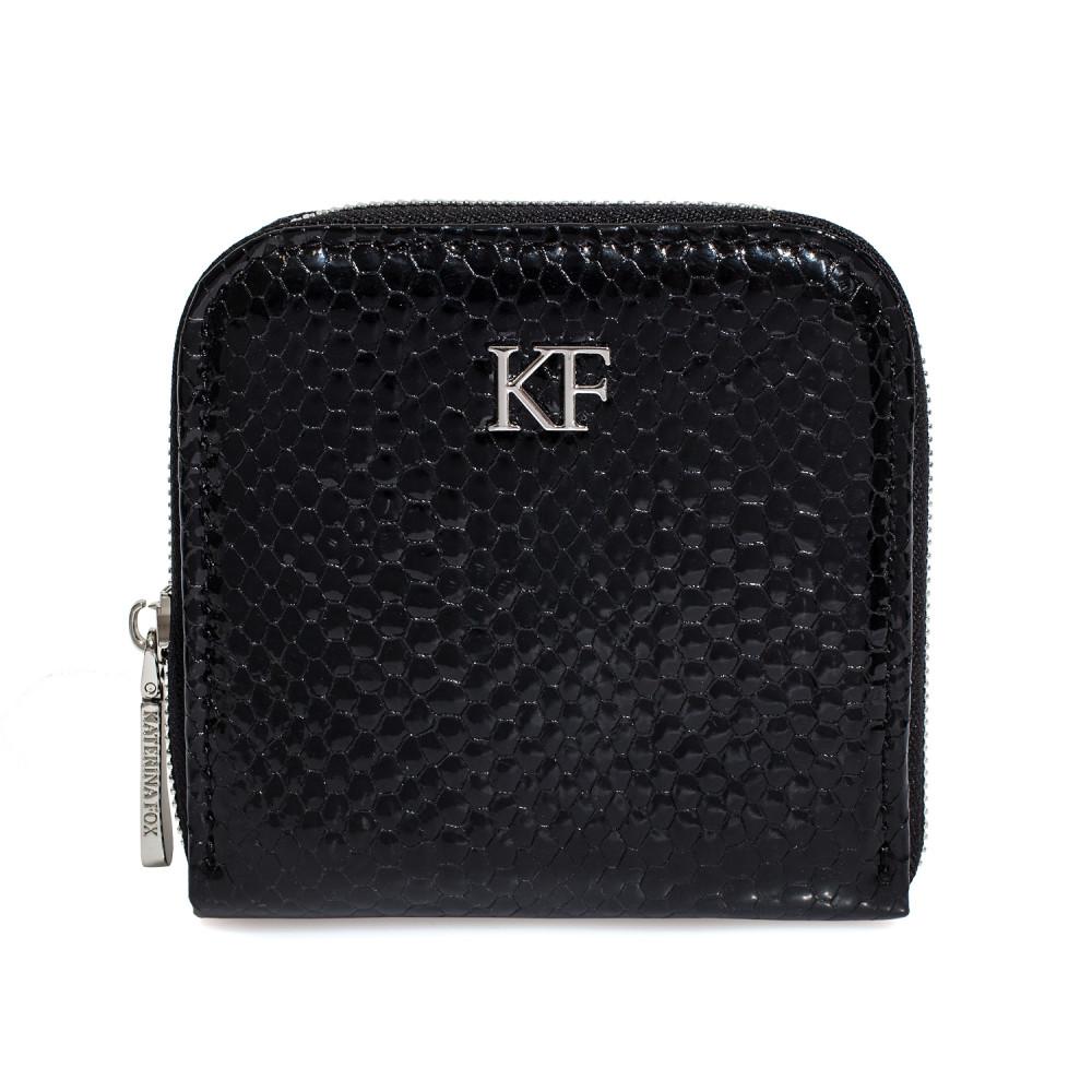 Жіночий шкіряний гаманець Classic S KF-2167