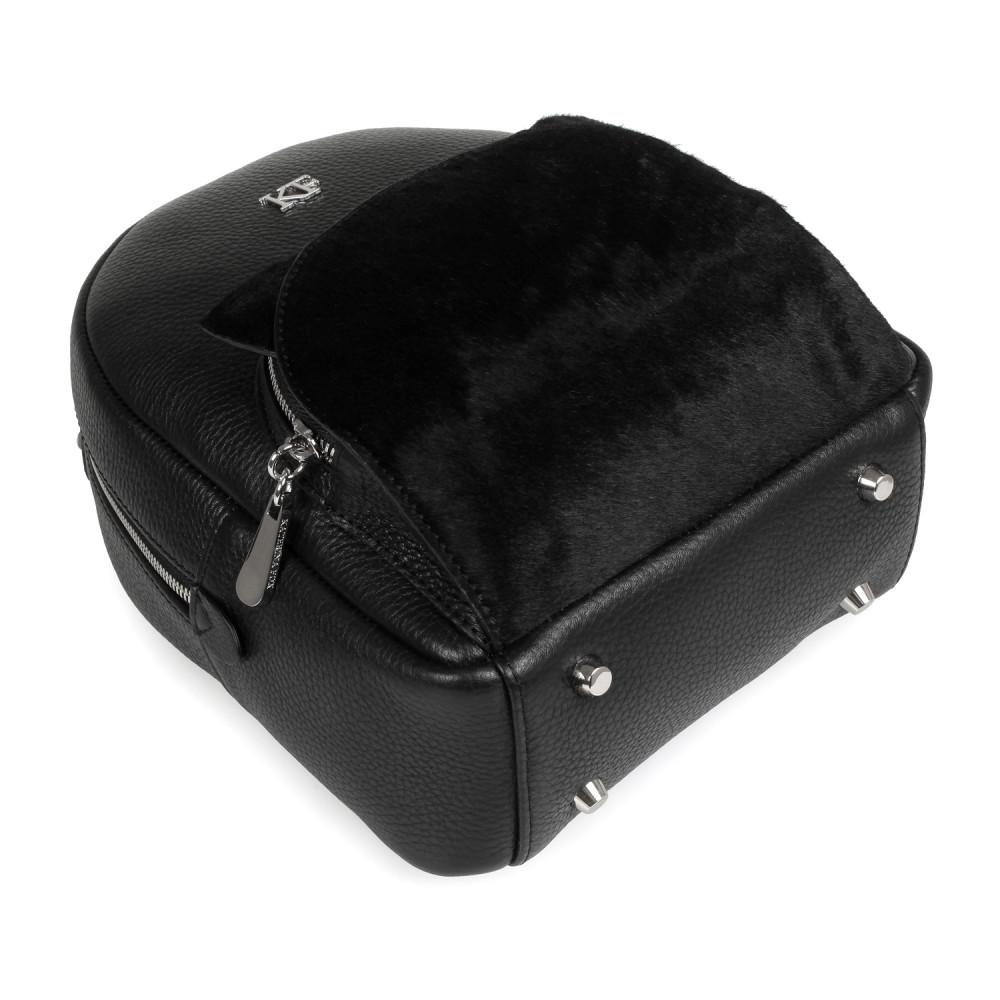 Жіночий шкіряний рюкзак Alina KF-2253-4