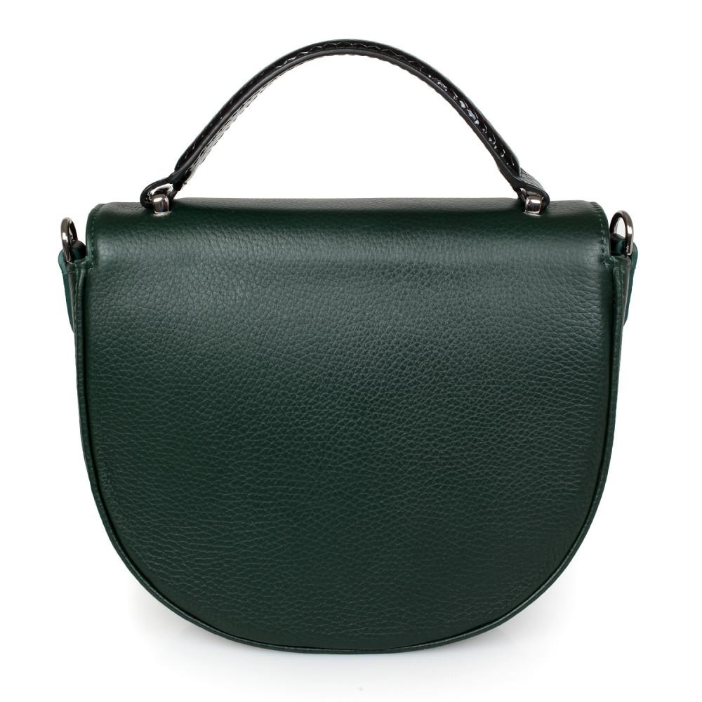 Жіноча шкіряна сумка кросс-боді Lena KF-2360-3