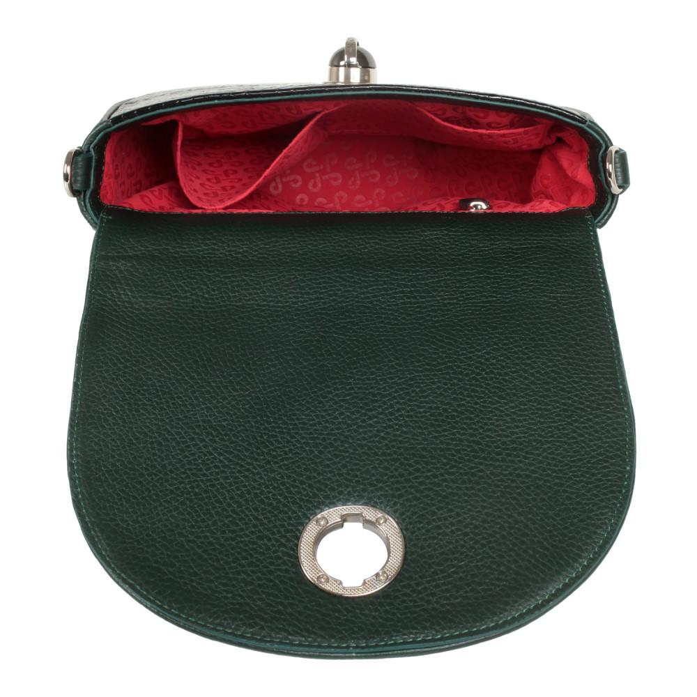 Жіноча шкіряна сумка кросс-боді Lena KF-2360-4