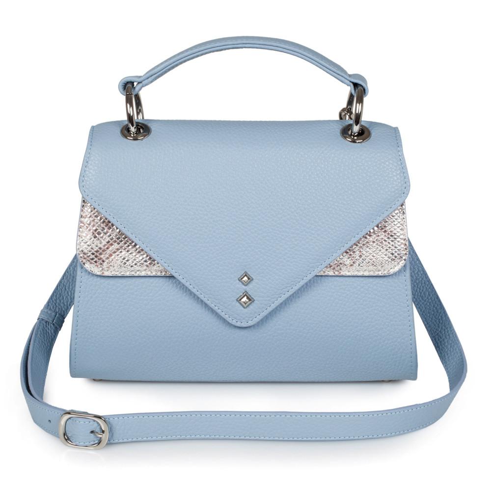 Жіноча шкіряна сумка Anna KF-2364-