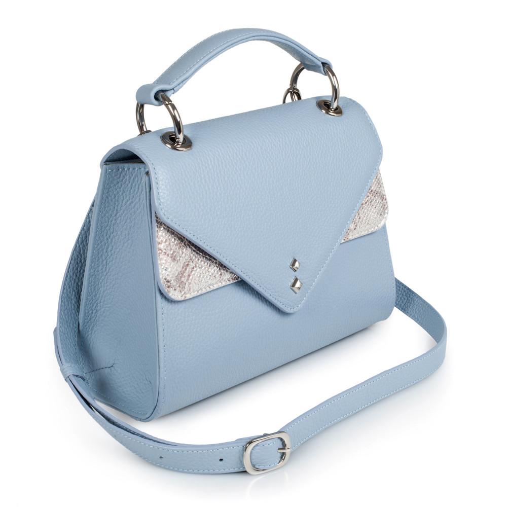 Жіноча шкіряна сумка Anna KF-2364-1