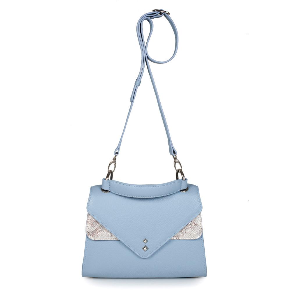 Жіноча шкіряна сумка Anna KF-2364-2