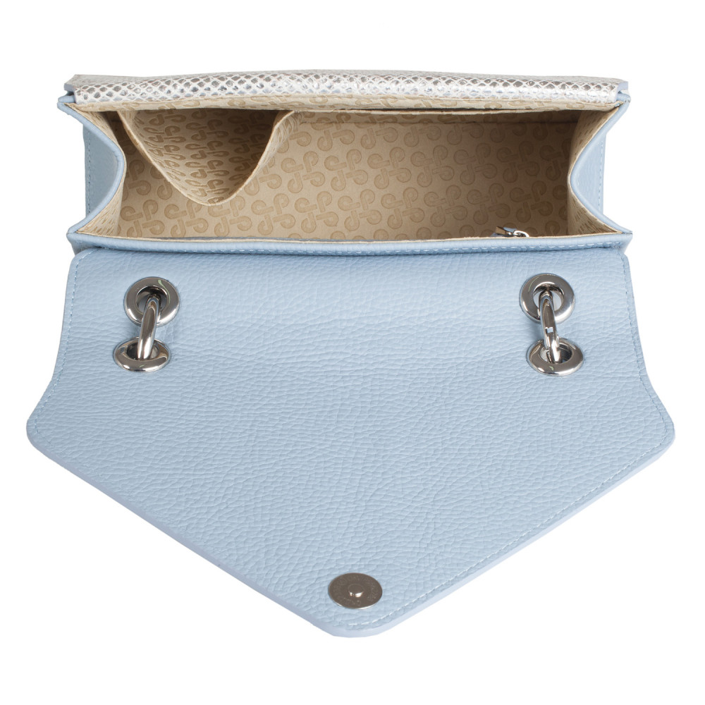 Жіноча шкіряна сумка Anna KF-2364-4