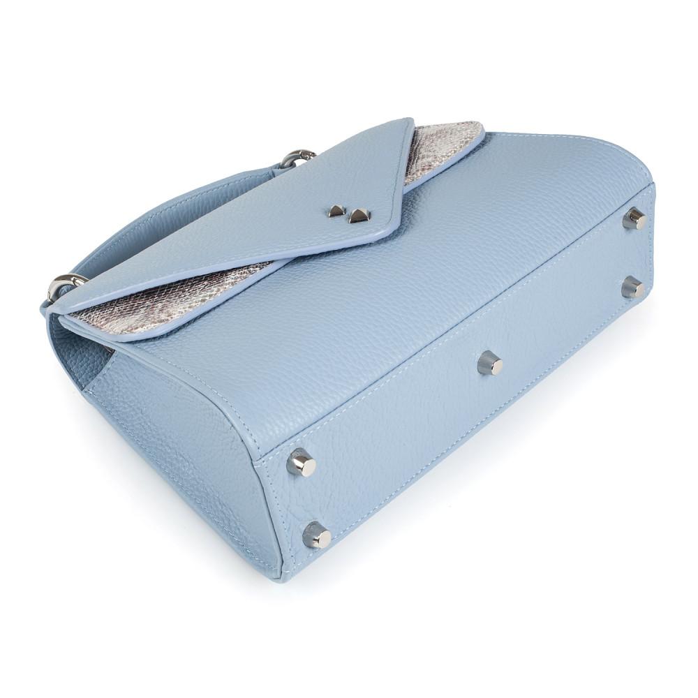 Жіноча шкіряна сумка Anna KF-2364-5