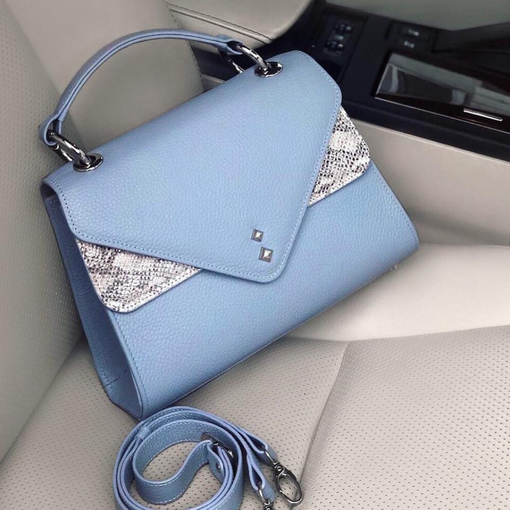 Жіноча шкіряна сумка Anna KF-2364-6