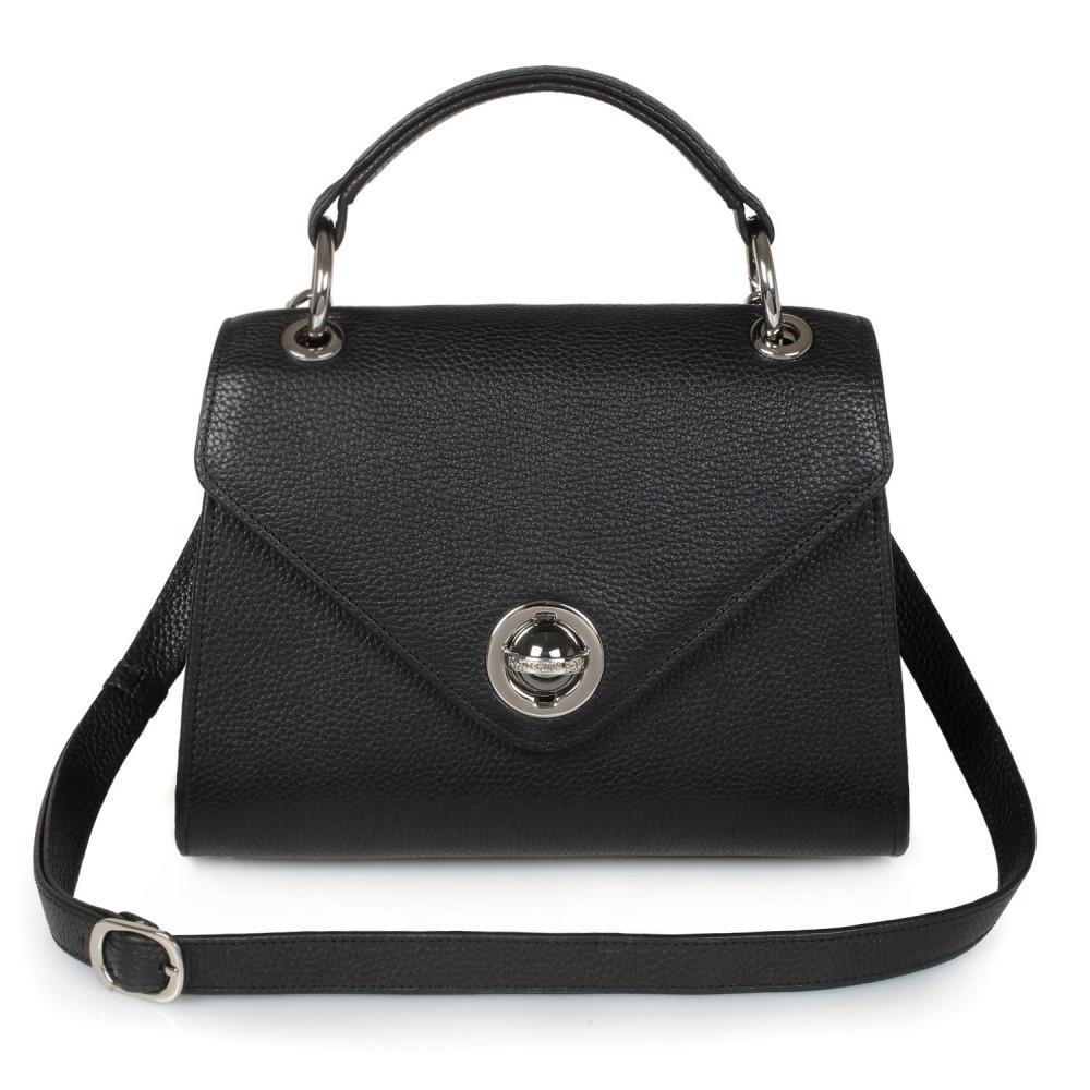 Жіноча шкіряна сумка Anna KF-2377