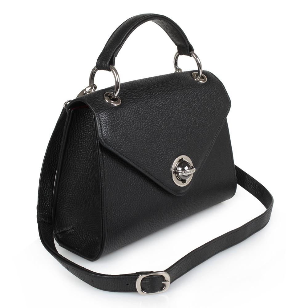 Жіноча шкіряна сумка Anna KF-2377-1