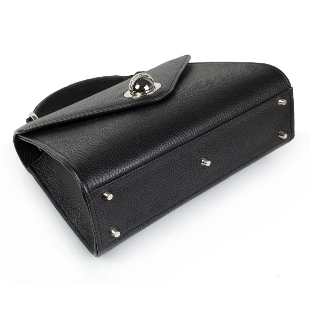 Жіноча шкіряна сумка Anna KF-2377-4