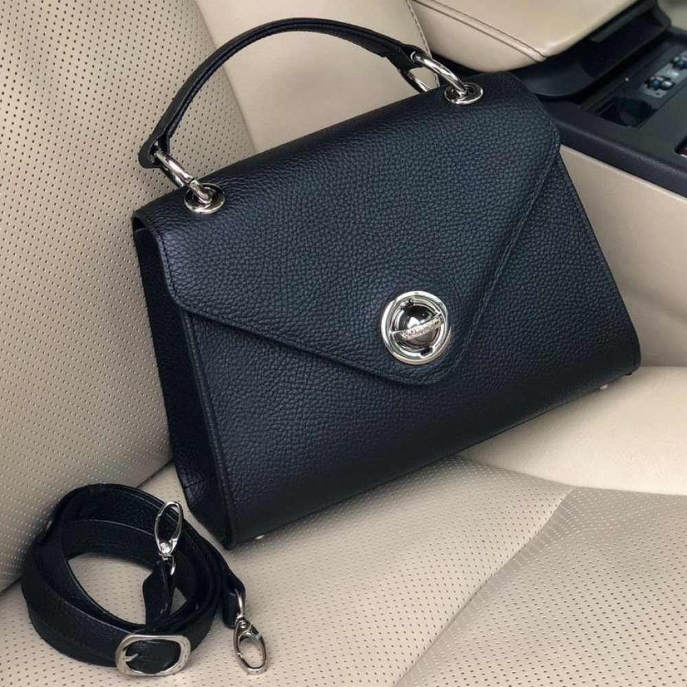Жіноча шкіряна сумка Anna KF-2377-5