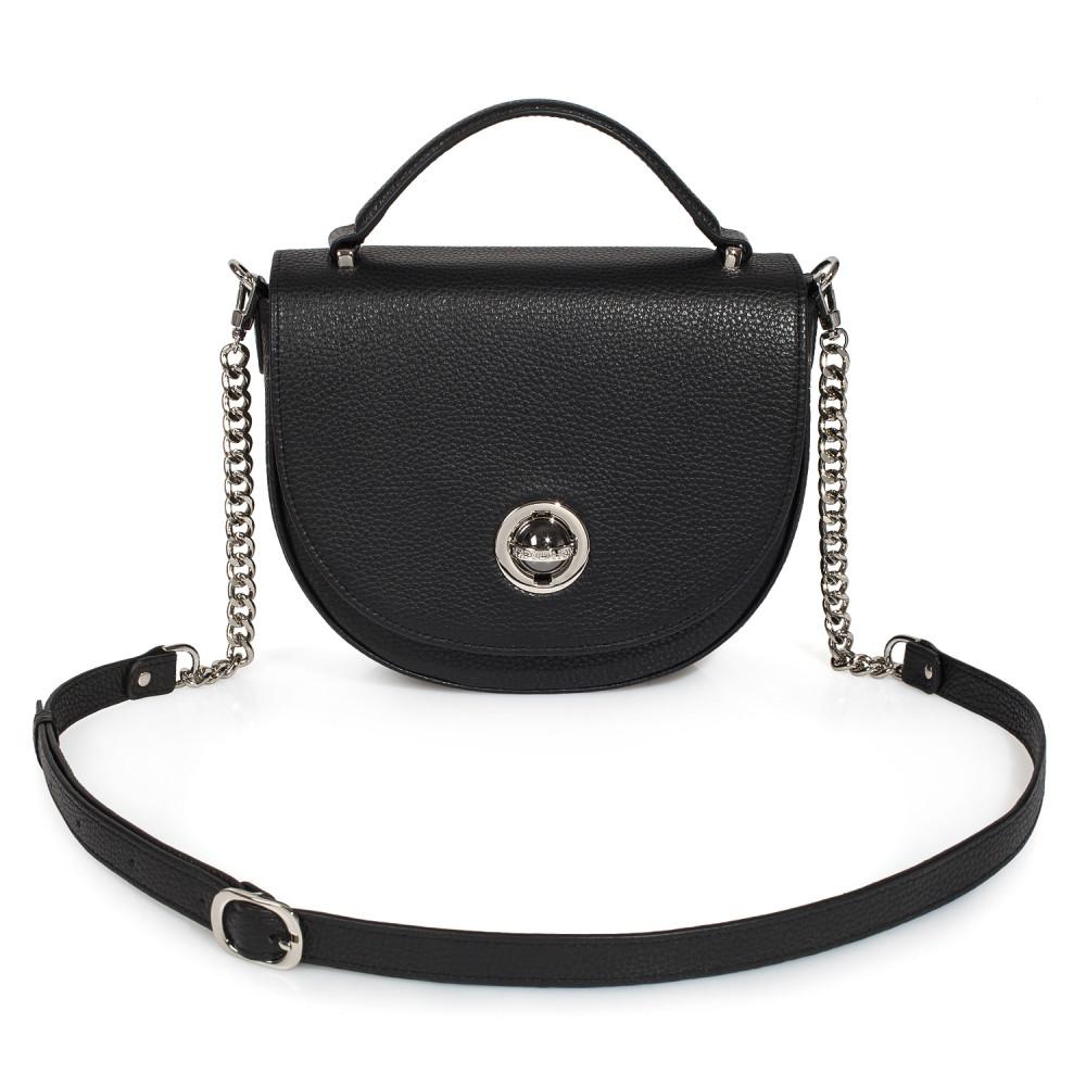 Жіноча шкіряна сумка кросс-боді Lena KF-2401-1