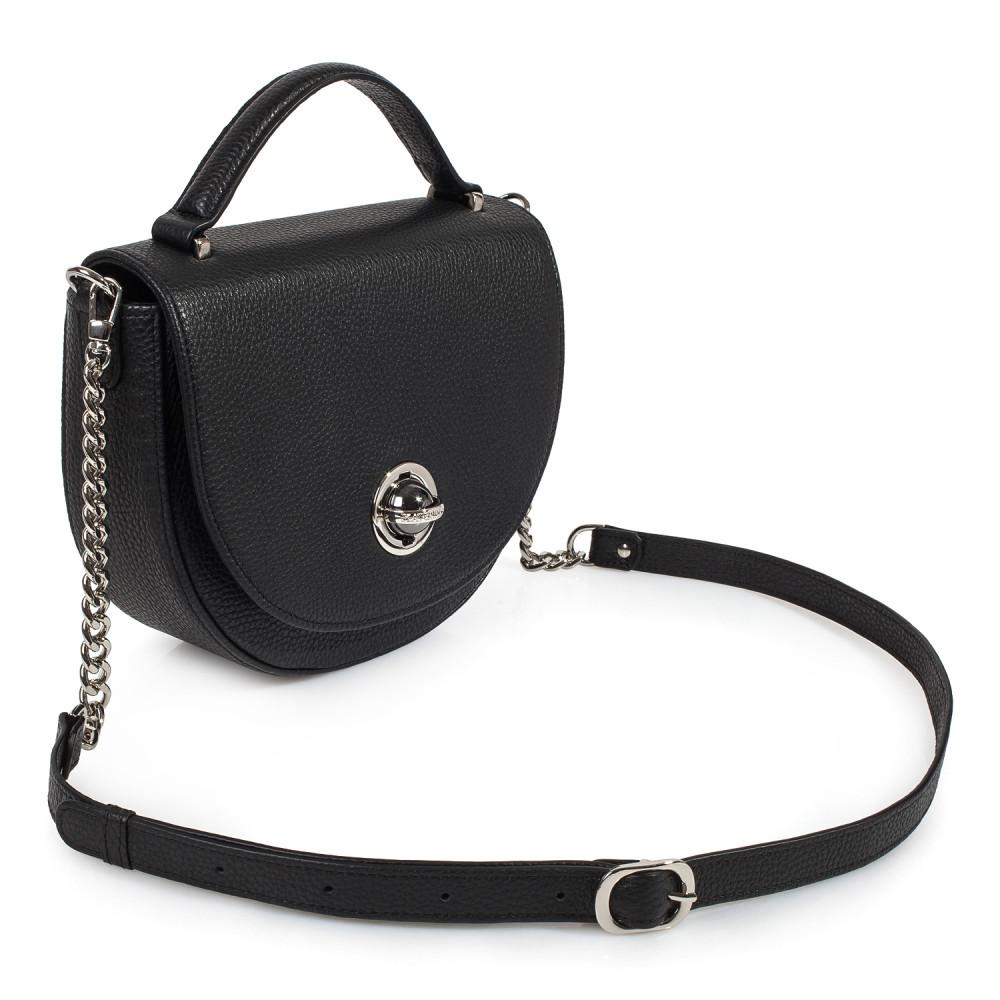 Жіноча шкіряна сумка кросс-боді Lena KF-2401-2