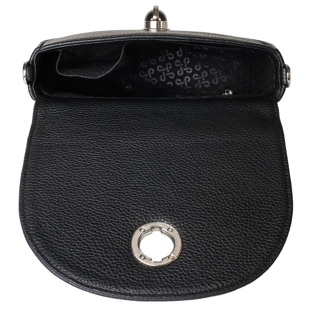 Жіноча шкіряна сумка кросс-боді Lena KF-2401-5