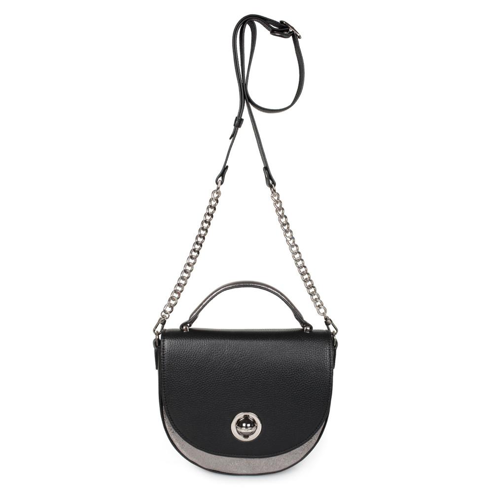 Жіноча шкіряна сумка кросс-боді Lena KF-2402-2