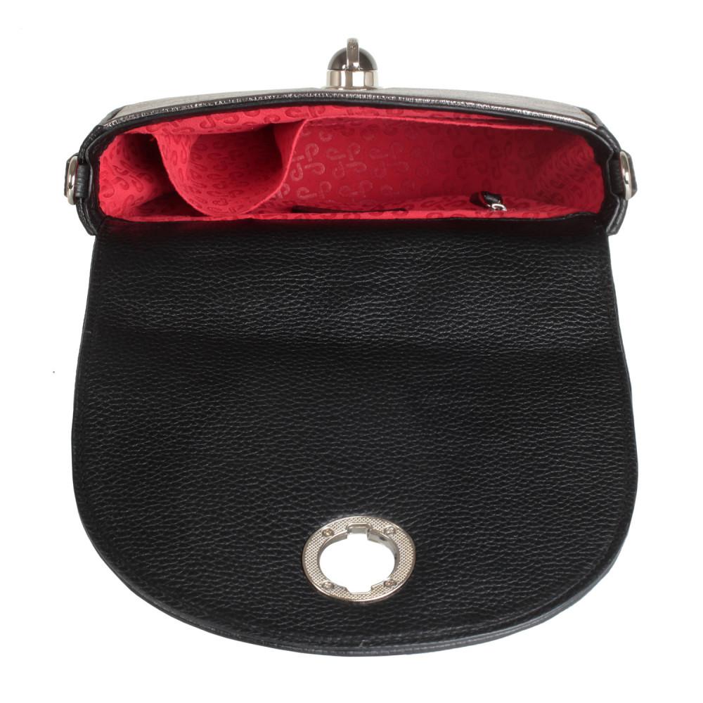 Жіноча шкіряна сумка кросс-боді Lena KF-2402-4