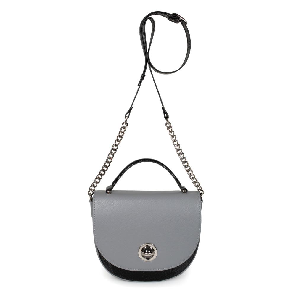 Жіноча шкіряна сумка кросс-боді Lena KF-2422-2