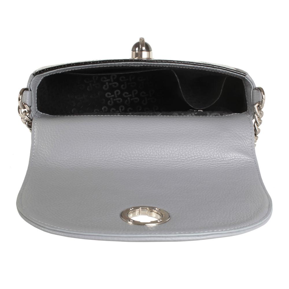 Жіноча шкіряна сумка кросс-боді Lena KF-2422-4