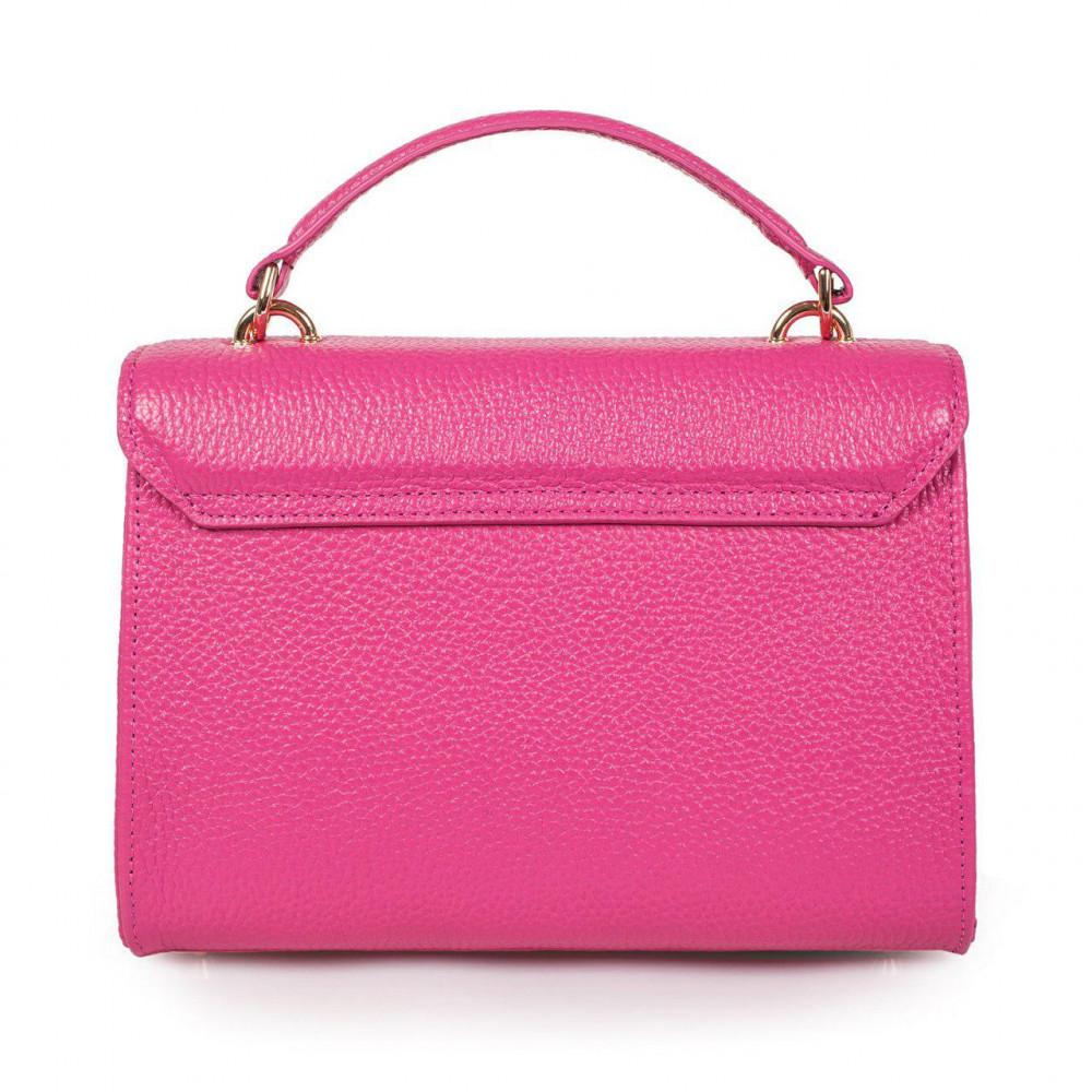 Жіночий шкіряний портфель Alice KF-2455-3