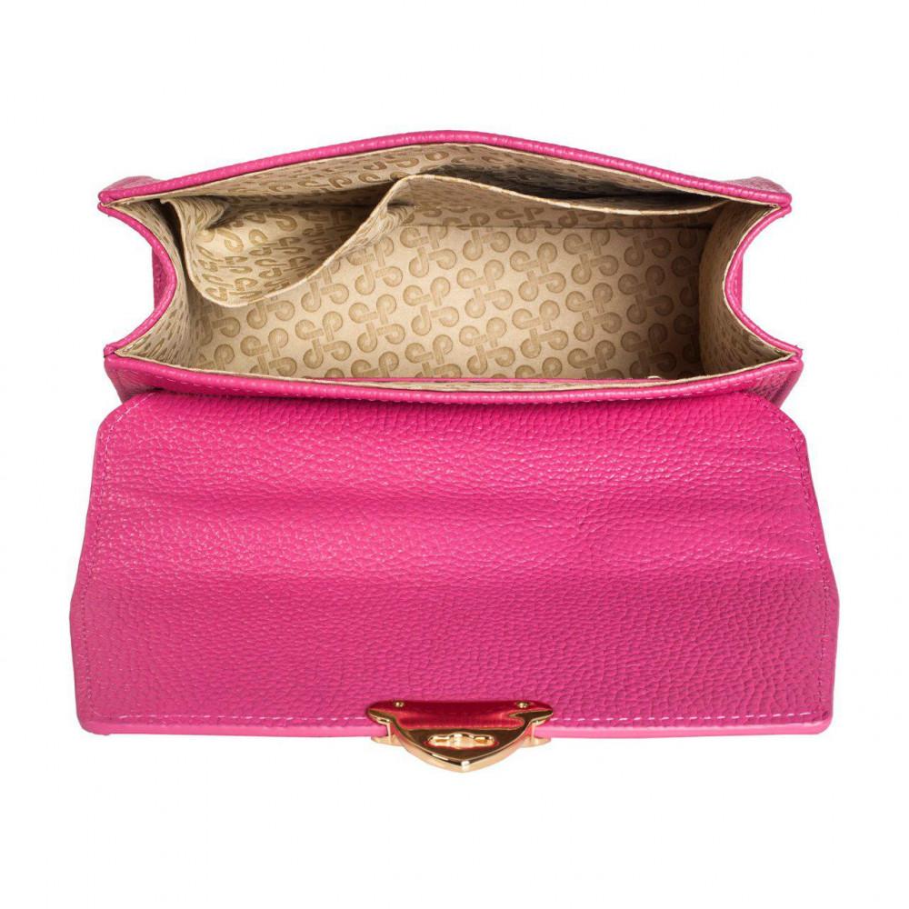 Жіночий шкіряний портфель Alice KF-2455-4