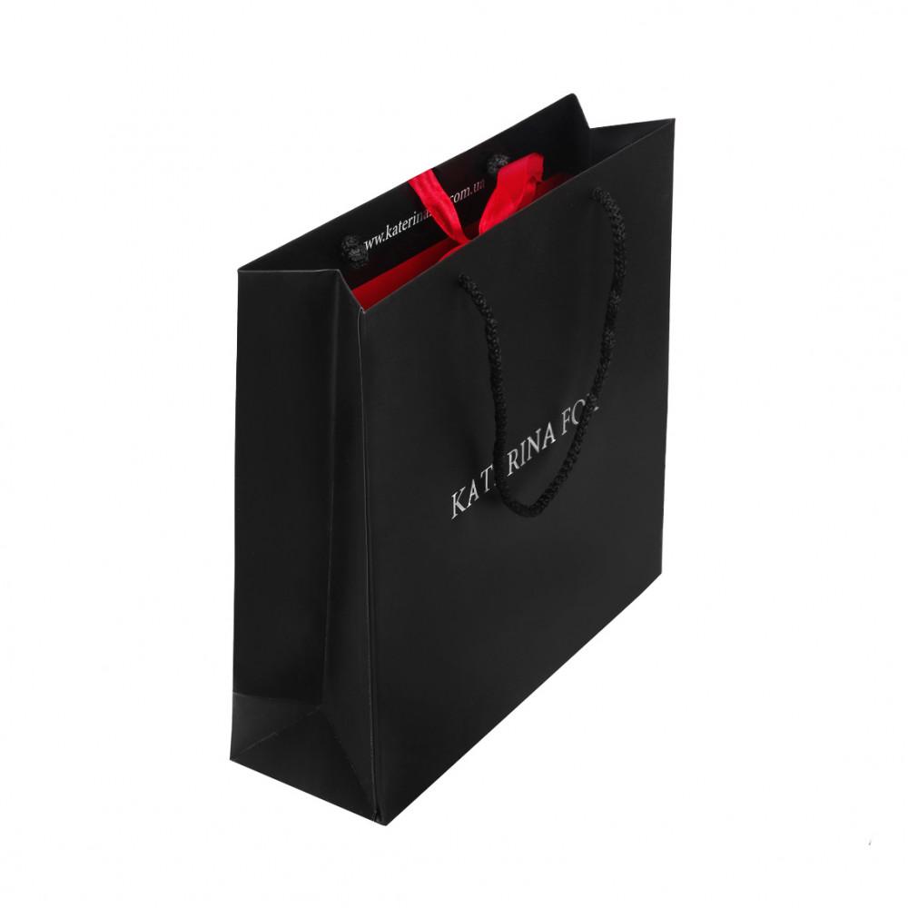 Жіноча шкіряна сумка на ланцюжку Milena KF-2474-6