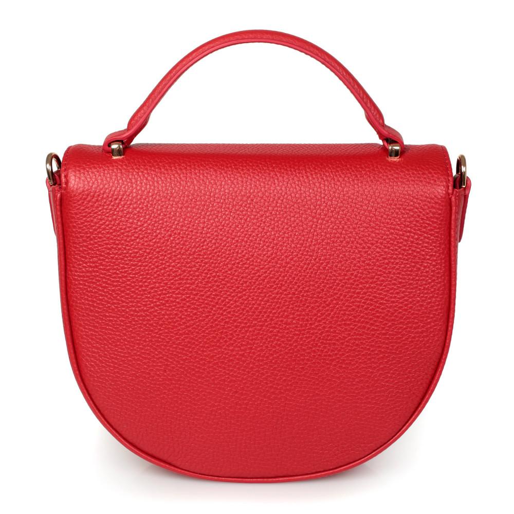 Жіноча шкіряна сумка  кросс-боді Lena KF-2482-3