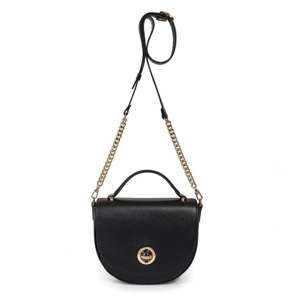 Жіноча шкіряна сумка  кросс-боді Lena KF-2483-2