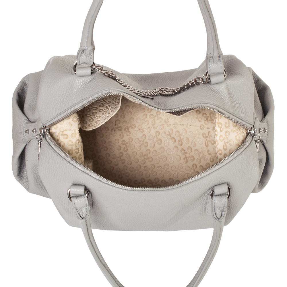 Women's leather bag Mary KF-255-3