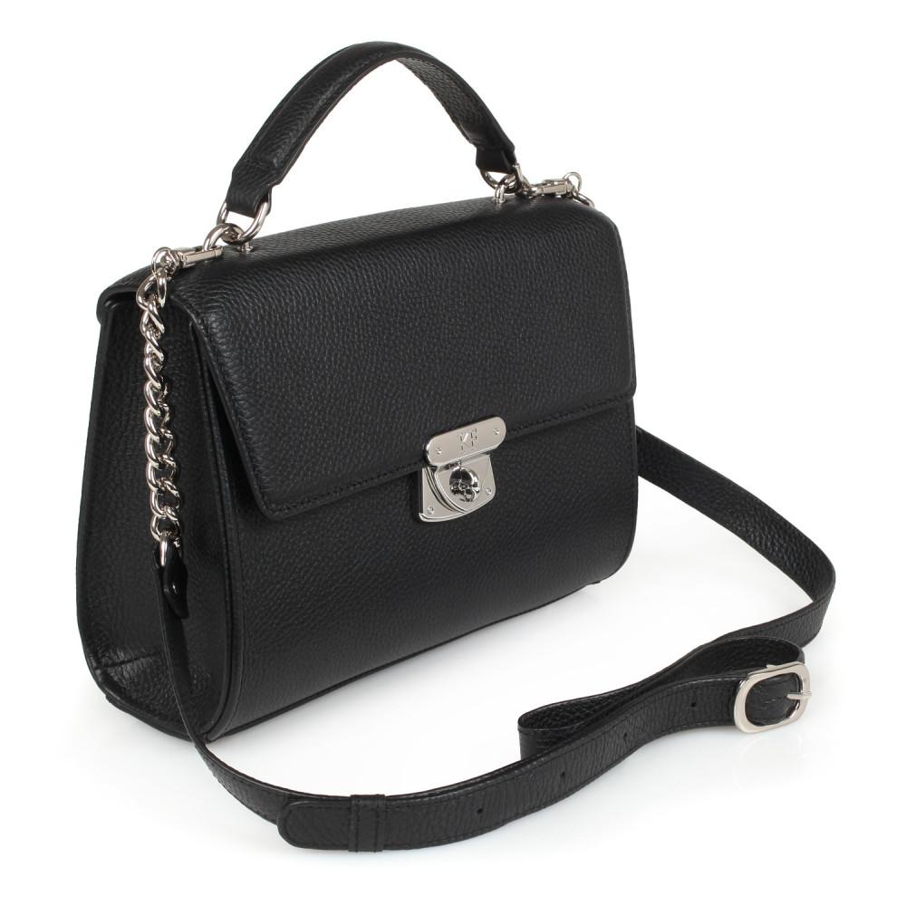 Жіночий шкіряний портфель Alice KF-2600