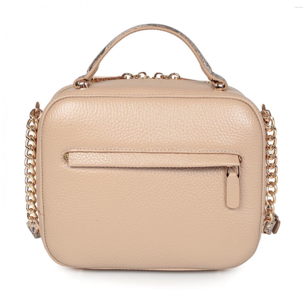 Жіноча шкіряна сумка кросс-боді Casey KF-2610-3