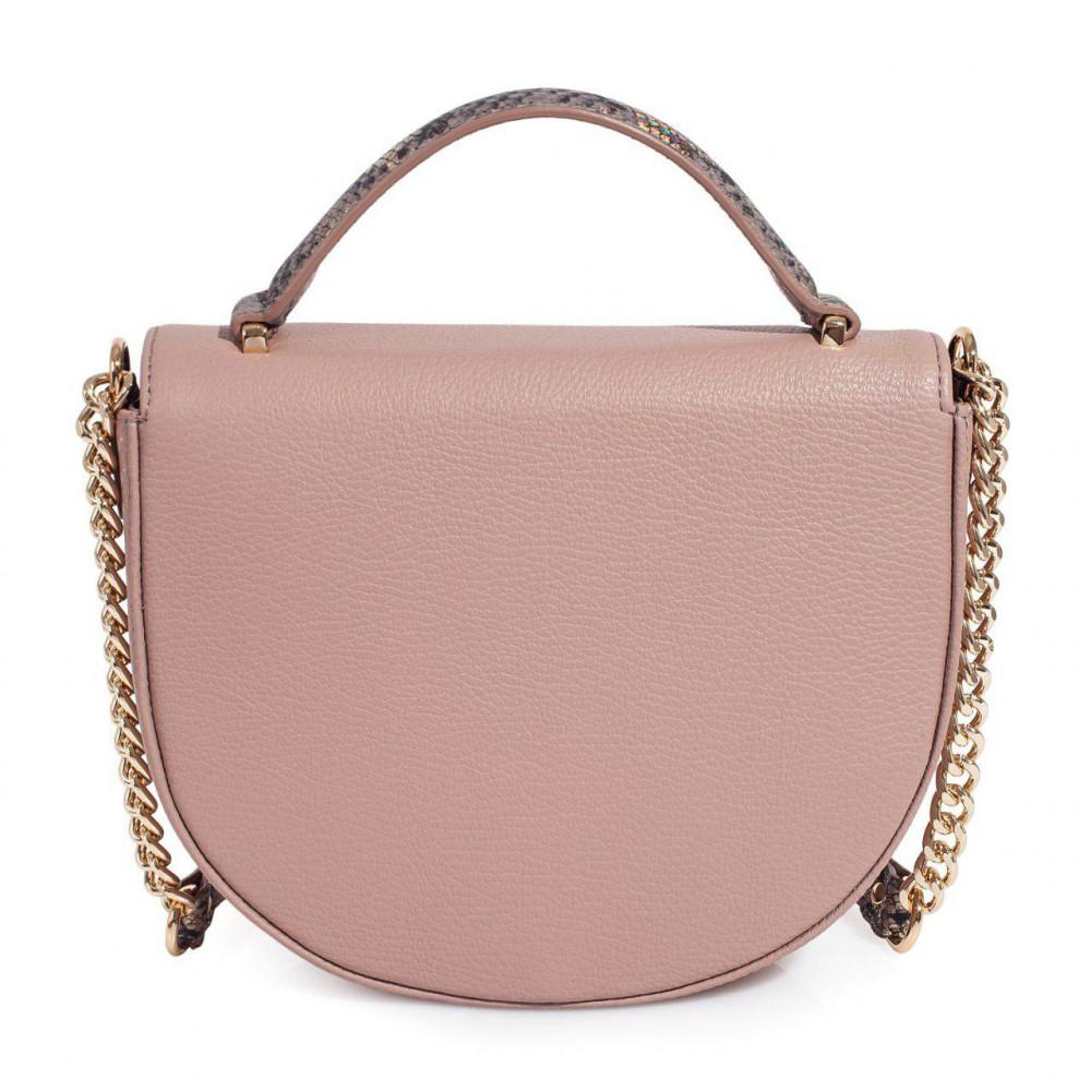 Жіноча шкіряна сумка кросс-боді Lena KF-2650-4