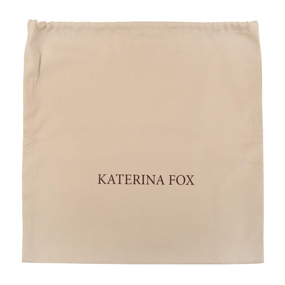 Women's leather crossbody bag Mia KF-266-6