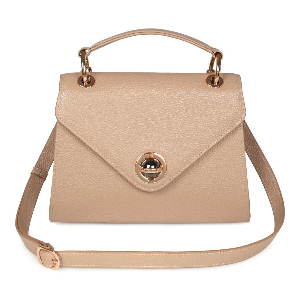 Жіноча шкіряна сумка Anna KF-2661