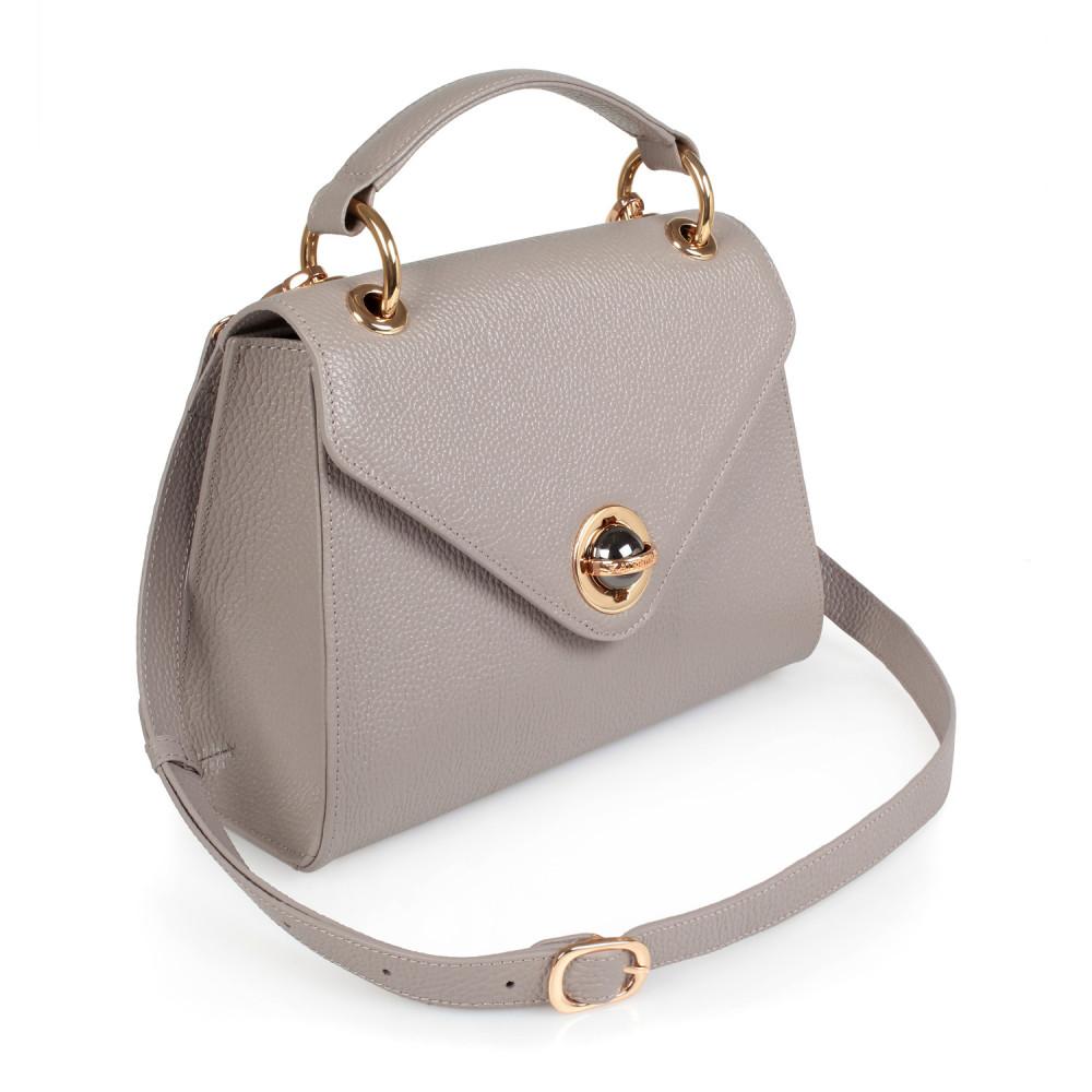 Жіноча шкіряна сумка Anna KF-2681-1